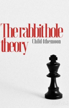 The rabbit hole theory [Avengers] by Child4themoon