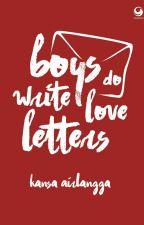 boys do write love letters by kannanpan