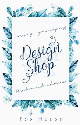 Fox's design shop