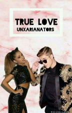 True Love [ JB & AG ] by clara_agb