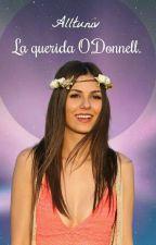 """La querida O'Donnell. #2T""""TEUE"""". by Alltuniv"""