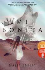 Mi Bonita © #EADLN2 ||Pausada Hasta Nuevo Aviso|| by ElymWii