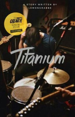 Titanium by Lemonascent