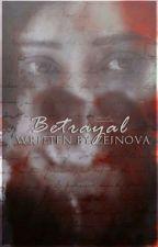 Betrayal by zejnova