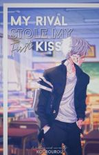 My Rival stole my First Kiss [Killua x Reader]  by Kouhai-desu
