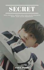 Secret -Kim Hanbin- ✔ by bineeeKim