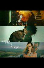 La vita dopo hogwarts by lailotta_potata