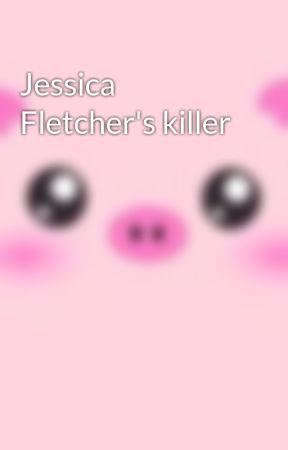 Jessica Fletcher's killer  by kerenrox