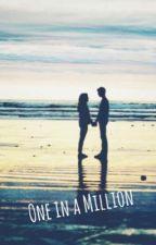 One In a Million ~ M.G by FilippaGunnarsen22
