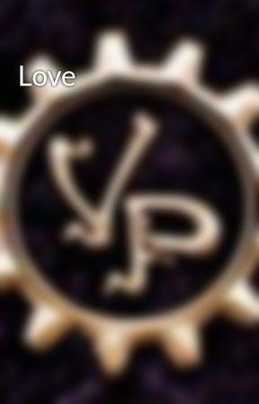 Love by DoomKittyEllie
