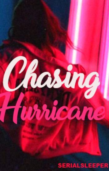 Chasing Hurricane