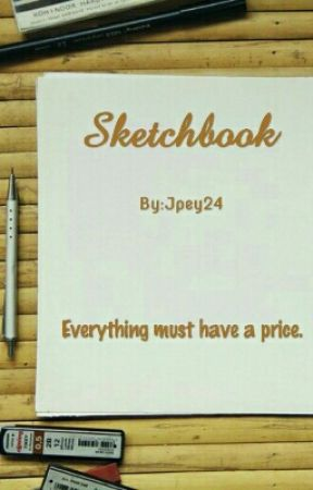 Sketchbook by Jpey24