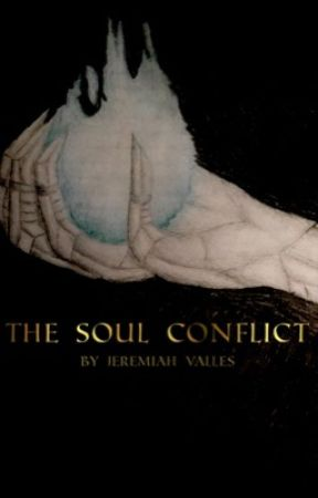 The Soul Conflict by GobyKing