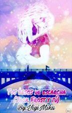 Tus Besos De Escarcha ( Jack Frost y tu ) by YuyuKinomoto