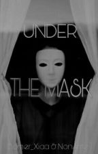 Under the Mask by Bomer_Xiaa