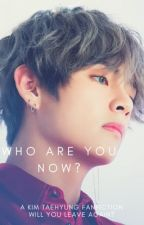 Who are you now? 2||K.T.H by kookievictory