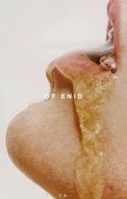 ENID by bloodangel_