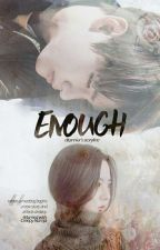 Enough! (Married With Creepy Namja) KTH by Ditann_