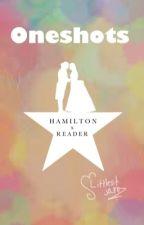 Hamilton x Reader Oneshots by Littlestjamz