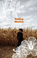 I'm In Love With Hadley Rhodes by JUGULARS