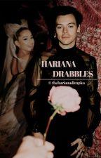 hariana drabbles by intococaine