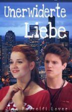 Unerwiderte Liebe - JICO ✔️ by _LovelyGirl22
