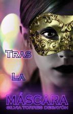 Tras la máscara © by KS_Black
