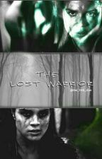 The Lost Warrior. by the_13th_clan