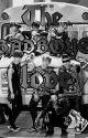The BADBOYS LOVE by ParkChimChim013