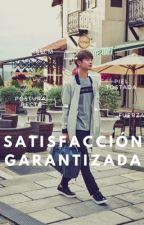 Satisfacción Garantizada (Minkey) by pandita2