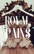 Royal Pains by inejghafa