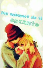 """""""Me enamoré de ti, encanto"""" [Eremin]  by HK1205"""