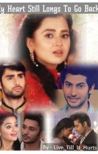 My Heart still Longs to Go Back - RagSan/RagLak by Live_Till_It_Hurts