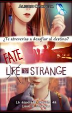 Fate is Strange by AlisonOropeza20