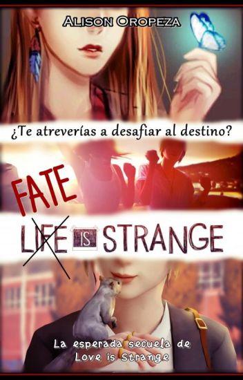 Fate is Strange