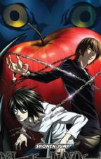 What Happens When Fanboys and Death Note Mix: The Lost Chapters by Keybladeking