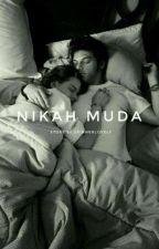 Nikah Muda by spinnerlovely
