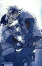 Iruka und Kakashi by Jenny5728