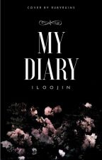Diary (of Critique) by iloojin