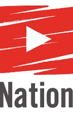 YouTubersxReader ONE-SHOTS (REQUESTS TAKEN) by Lakespirit123