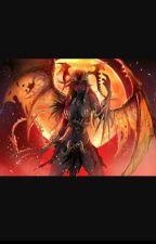 Cuore Di Un Demone by kira_Evert