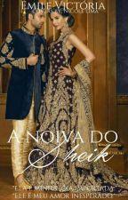 A Noiva do Sheik  by Emilevic