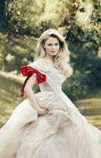 Emma Swan by TaCoNemaJmeno