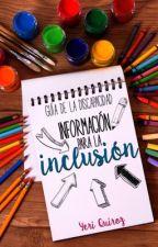 Información para la Inclusión  by YeriQuiroz1
