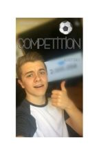 Competition // Chris MD COMPLETED by asxstories