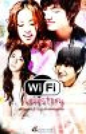 Wifi 2 ( Love Story?? ) by TaeHoneyBae