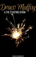 Starting Spark by dracoluciusmalfoi