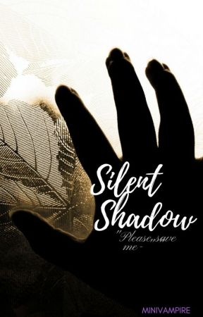 Silent Shadow by mini-vampire