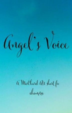 Angel's Voice by ahomira