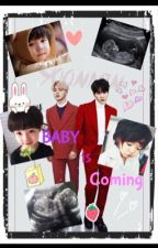 Baby is Coming (myg & pjm) by xkiji-kush